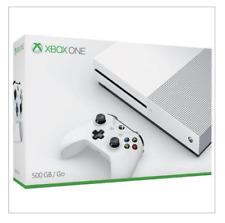 Microsoft ZQ9-00001 Xbox One S 500GB Console