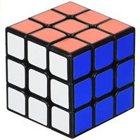 "World Record setting Speed Cube, fastest 3x3 magic cube, or 2.2"" Puzzle Cube"