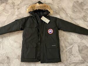 Canada Goose Expedition Parka Winterjacke Größe L Neu
