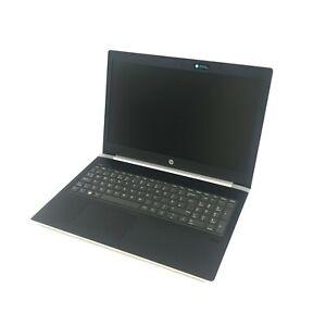 "HP ProBook 450 G5 15.6"" Laptop Core i5-8250U @ 1.60GHz 4GB DDR4 500GB"