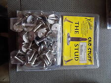 """Lot of 5 Part 610-103 New Sno Stuff 14-1//2/"""" Track Cleats"""
