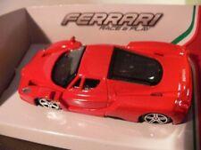 1/43 Burago Ferrari Enzo Ferrari