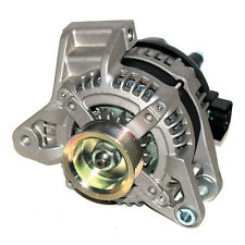 NEW HIGH OUTPUT 350 AMP ALTERNATOR FOR CADILLAC DTS BUICK LUCERNE 4.6L 2006-10