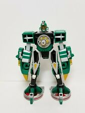 Power Rangers Ninja Storm Samurai Star Megazord Green Body