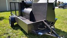 Start BBQ Catering Business BBQ Smoker Trailer Grill Trailer Food Truck Vending