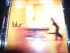 Blur Self Titled Australian & New Zealand Tour Edition 2 CD – Like New