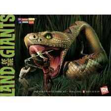 D&H 1/48 Land of the Giants Snake Diorama Kit 1816