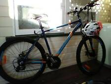 Larger mens bike near new condition