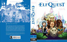 COMPLETE ELFQUEST volume 7 - Dark Horse - NEW, SIGNED!