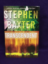 Transcendent by Stephen Baxter Ω AS-NEW Hardcover FREE SHIPPING