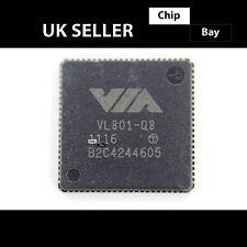 VIA VL801 Q8 USB 3.0 Controller IC Chip