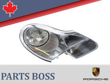 PORSCHE 911 BOXSTER 1999-2004 RIGHT HEADLIGHT ASSEMBLY 99663115807