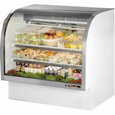 True Tcgg 48 Ld 48 Refrigerated Deli Display Case