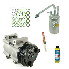 New AC A/C Compressor Kit Fits:  1996 - 2004 Ford Mustang V6 3.8L ONLY