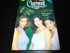 Charmed: Voodoo moon  Wendy Corsi Staub paperback