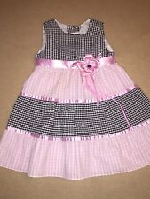 Three Pink Dresses 12M great buy special deal make purchase now