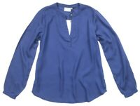 KAFFE / 10501645 Bluse / BLUE DEPTHS / UVP 39,95 € / 38 - M (L)