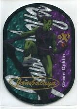 2015 Fleer Retro Marvel Jambalaya #3 Green Goblin