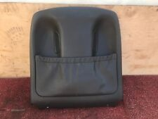 152# MERCEDES W219 W211 CLS55 CLS500 CLS63 PASSENGER SEAT REAR COVER PANEL OEM