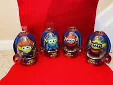 "Disney Pixar Toy Story Alien Remix 3"" Figures NIB- Set of Four (4) ©️2019 Mattel"