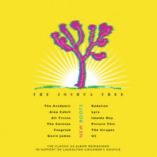 Various The Joshua Tree - Roots CD Ref3z