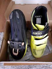 Giro Treble II Road Cycling shoes, size 9 (43)