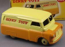 """Vintage 1950's Dinky 482 Bedford """"Dinky Toys"""" Van Mint & Boxed Original Beauty"""