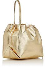 NWT KARA metallic Rice bag - Barneys's NY - $395!