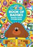 Hey Duggee: Book of Badges: Reward Chart Sticker Book   Hey Duggee