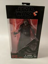 Hasbro Star Wars The Black Series Kylo Ren Action Figure #03 New in Box