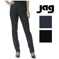 Jag® Jeans Womens Pull-on Slim Pant Regular and plus sizes available!