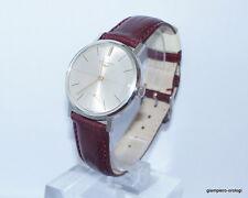 Orologio Longines  Cal.30 L Manuale Anni 60 Diam. 34,9 mm Usato Garanzia 1 anno