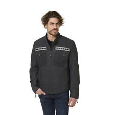 New Faster Sons Tracker Textile Jacket by Roland Sands - Men's Size Medium