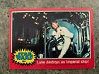 1977 Topps Star Wars Series 2 Trading Cards 16