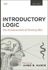 Introductory Logic DVD Course