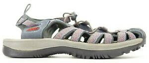 Keen Womens Original Sport Whisper Watersport Sandals Shoes Size US 7 EU 37.5