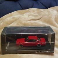 Ignition Model 1/43 LB-WORKS Hakosuka 2Door Red IG0440