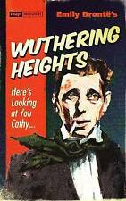 Wuthering Heights (Pulp! the Classics),Emily Bronte,New Book mon0000131628
