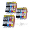 15pk for HP 564 XL Ink Cartridges Set Pack PhotoSmart Plus B209c B210 Printer