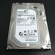 "SEAGATE Barracuda 1.5TB Internal 7200RPM 3.5"" (ST1500DM003) HDD 100% TESTED!"