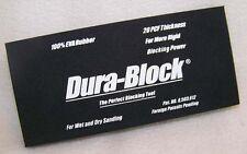 DURA-BLOCK AF4405 Scruff Sanding Block