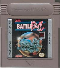 - Battle BULL Game Boy (Advance, color, SP) - ACCETTABILE -