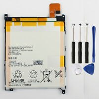 Replacement Battery For SONY XL39h Xperia Z Ultra C6802 Togari L4 C6833 3000mAh