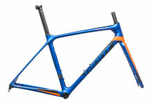 2018 Giant TCR Advanced Pro 1 Disc Road Bike Frame Set Medium Carbon PF86