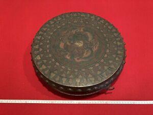 Rarebookkyoto Korea drum