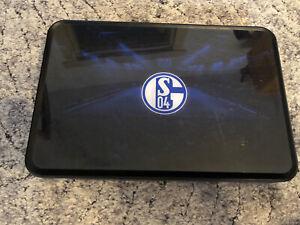 Humax SkyQ Kabel Fan-Festplatten Receiver FC Schalke 04, 1TB, Top !!!!
