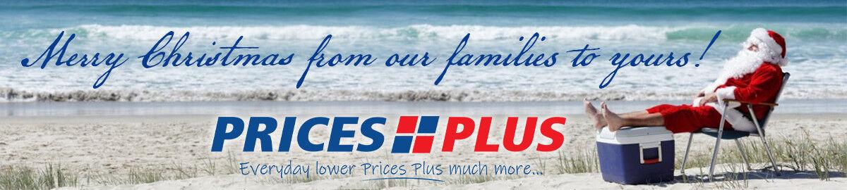 Prices Plus