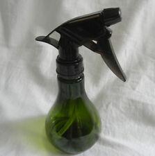 8 oz (environ 226.79 g) Floral Bonsai Mist pulvérisateur bouteille Arrosoir Maison Nettoyage Distributeur