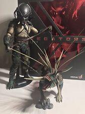 Hot Toys: Predators - Tracker Predator 1/6 Scale (MMS147)