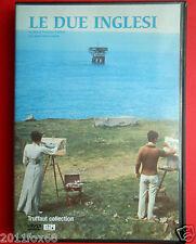 dvd film le due inglesi les deux anglaises francois truffaut jean-pierre léaud f